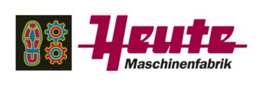 Logo HEUTE suela